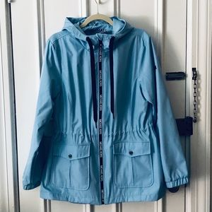Michael Kors Rain Jacket